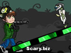 Ben10 Extreme Shooter Icon