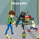 Ben 10s Zombie Survival Icon