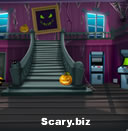 Brainys Haunted House Icon
