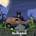 Graveyard Racer Icon
