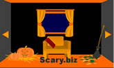 Halloween Escape Icon