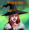 Halloween Tripeaks Solitaire Icon