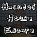 Haunted House Escape Icon