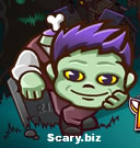 Zombie Removes Head Icon