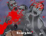 I Kill Zombies Icon