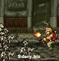 Metal Slug Zombies Revenge Icon