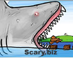 Paranormal Shark Activity Icon