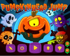 Pumpkinhead Jump icon
