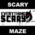 Scary Maze App Icon