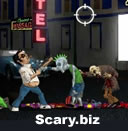 Zombie Blitz Icon