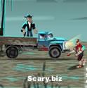 Zombie Truck 2 Icon