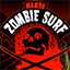 Zombie Surf Icon