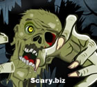 Zombie Die Hard Icon