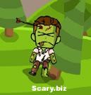 Zombie Impaler Icon