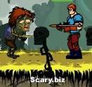 Zombie Rip Icon
