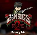 Zombies Island 2 Icon